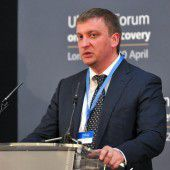 Parteiverbot für Kommunisten in der Ukraine