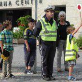 Polizei verstärkt Kooperationen im Vorderland