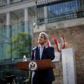Frist für den Atomdeal mit Teheran läuft ab