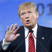 Donald Trump schon beliebter als Jeb Bush