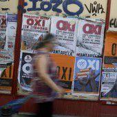 Athens Finanznot größer als gedacht