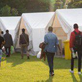 Asylstandards auf dem Prüfstand