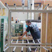 Vorarlbergs Handwerk will mehr Aufträge und weniger Verwaltung