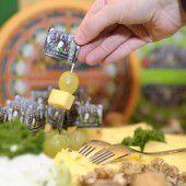 Zillertaler Bauern werden Käserebellen