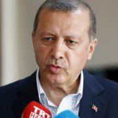 Was ist aus Erdogan geworden?