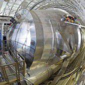Jagd auf Geisterteilchen: Neutrinos sind überall