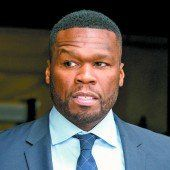 50 Cent hat monatliche Kosten von 99.000 Euro