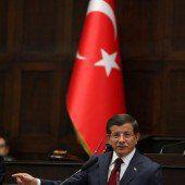 Der Türkei stehen bald Neuwahlen ins Haus