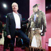 Mitterlehner stoppte freien Fall der ÖVP