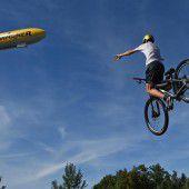 Große Rad-Schau am Bodensee