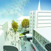 Auch SPÖ für Erweiterung des Messeparks
