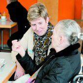 Hospiz sucht wieder Menschen mit Herz