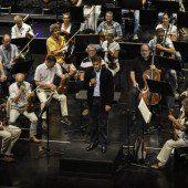 Für Flüchtlinge ein musikalischer Festtag