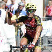 Radmarathon-Spezialist Cunico gedopt