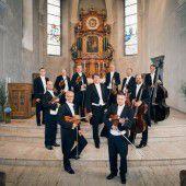 Juwelen der Musik von Barock bis Vorklassik