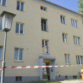 Vierjährige in Wien vor Delogierung erstochen