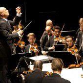 Festspiele im doppelten Dirigentenglück