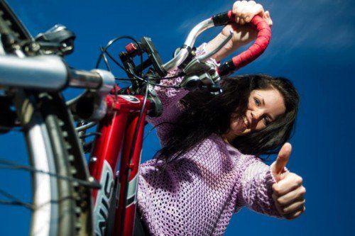 Das Stimmungsbarometer der globalen Fahrrad-Branche zeigt laut Veranstalter weiter nach oben.