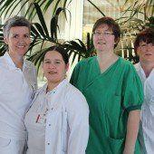 Eine Spezialambulanz für Tracheostoma-Patienten