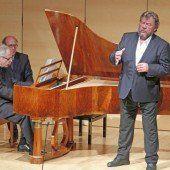 Legenden der Lied- und Klavierkunst