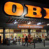 Obi kauft Baumax für 200 Millionen Euro