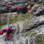 Sieben Bergtote bisher allein in diesem Sommer