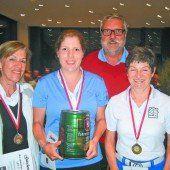 Unterweger und Rüffer gewannen Marathon
