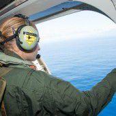 MH370-Suche ausgeweitet