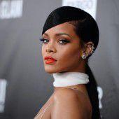 Rihanna dementiert Gerüchte um Romanze