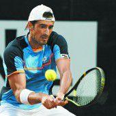Sperren nach Wettbetrug für Tennisspieler