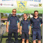 Königlicher Glanz erstrahlt beim FC Klostertal