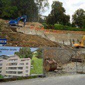24 Wohnungen am Blasenberg in Feldkirch