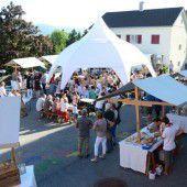 Kulinarischer Feierabend im Bregenzerwald