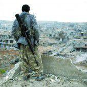 IS-Miliz verschleppte 230 Menschen in Syrien