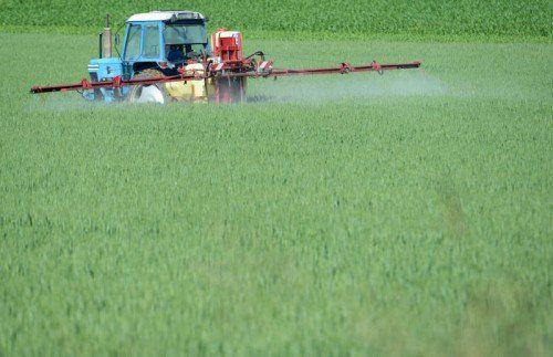 Die EU-Kommission hat Strategien für eine nachhaltigere Landwirtschaft vorgelegt.