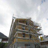 Zehn Millionen für Wohnbau in Lech