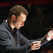 Bayreuth feiert Kirill Petrenko