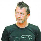 AC/DC-Schlagzeuger Phil Rudd wieder vor Gericht