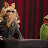 Liebes-Aus bei Miss Piggy und Kermit