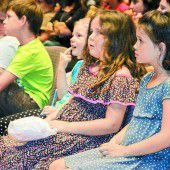 Kinderfilmfestival der ALPINALE