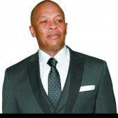Dr. Dre will Einkünfte aus Album spenden