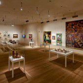 Schreibworkshop mit Tamara Ofner im Museum