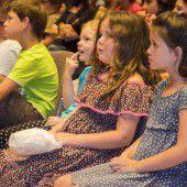 Eigenes Kinderfilmfest