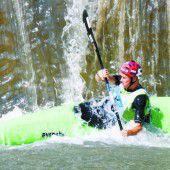 Extremsport-Weltelite trifft sich bei Outdoortrophy