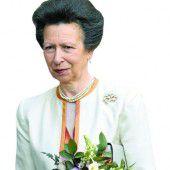 Prinzessin ohne Allüren: Queen-Tochter wird 65