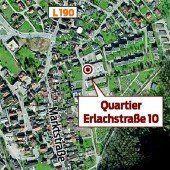 Informationsabend zu Quartier in Hohenems