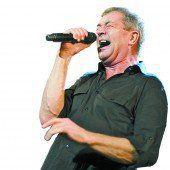 Deep-Purple-Star Gillan feiert 70. Geburtstag