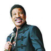Große Ehre für Lionel Richie