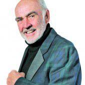 Patriot und Weltstar: Sean Connery wird 85