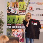 Spar Lehrlings-Kick-Off